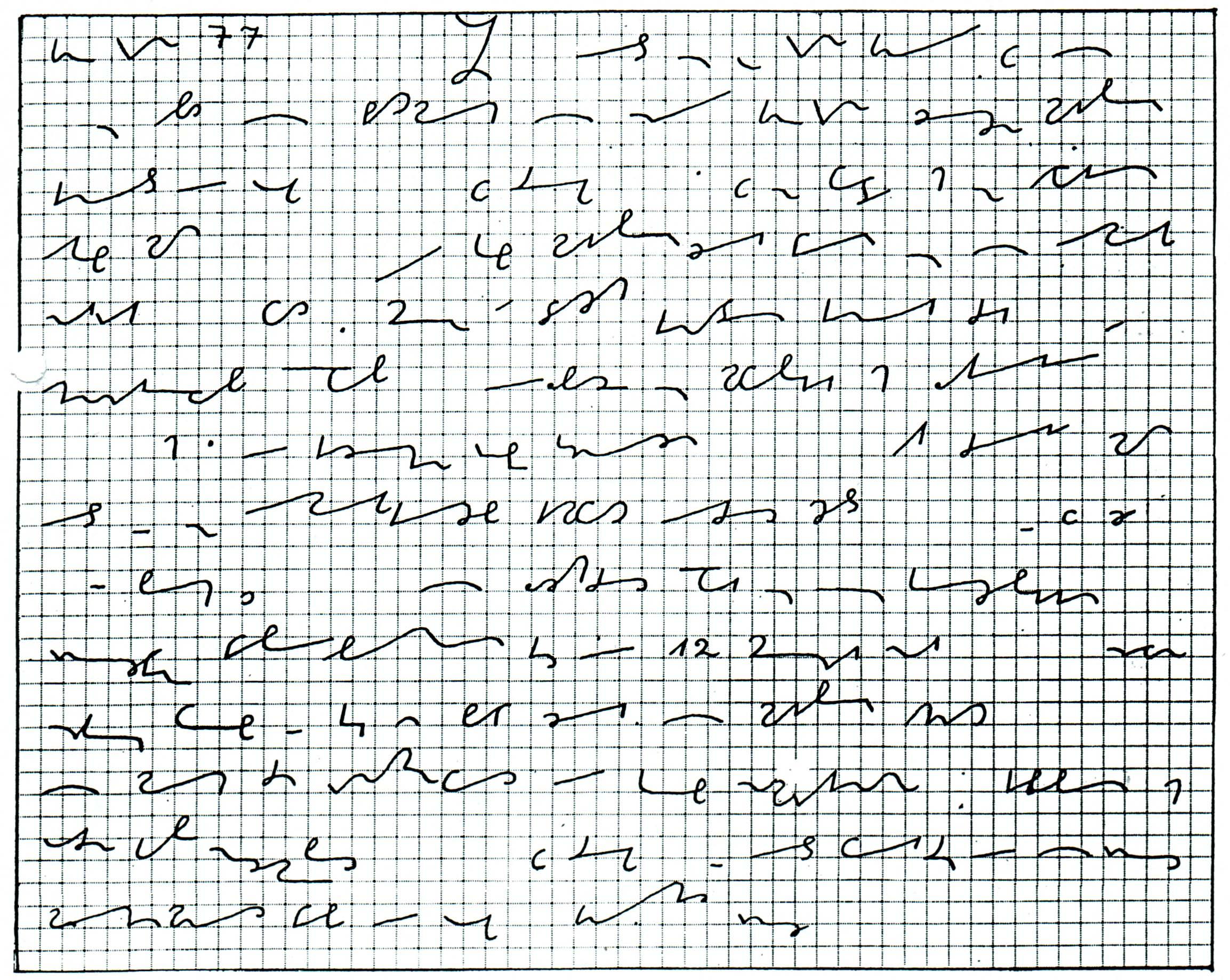 rationelle stenografie stiefografie